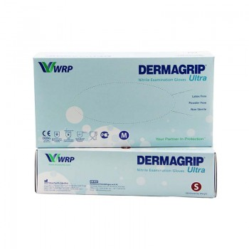 DERMAGRIP Examination Gloves