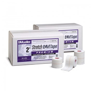 STRETCH M TAPE PREMIUM 2""