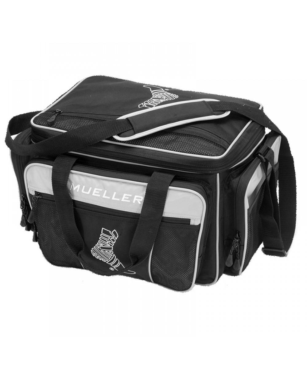 mueller hero response medical bag bag empty trainer kits shop online. Black Bedroom Furniture Sets. Home Design Ideas